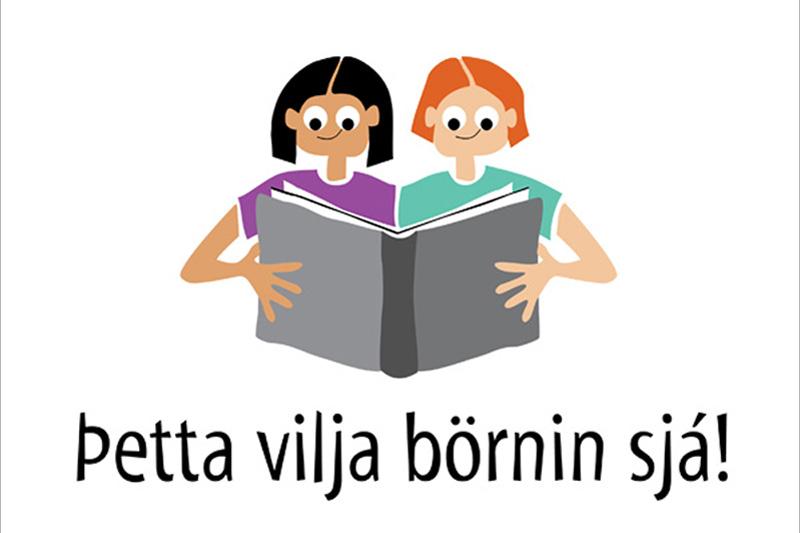Þetta vilja börnin sjá 2018