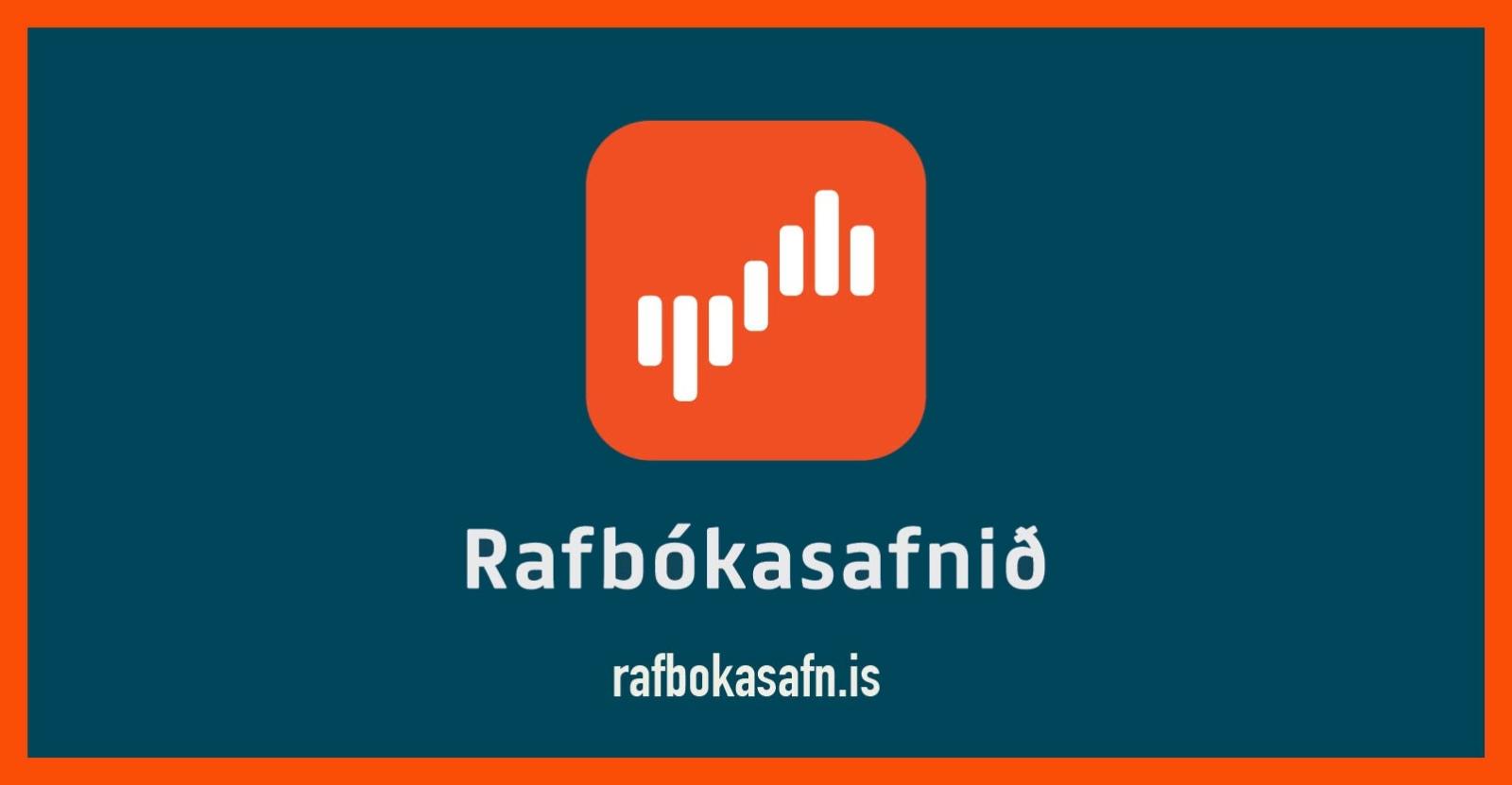 Rafbókasafnið
