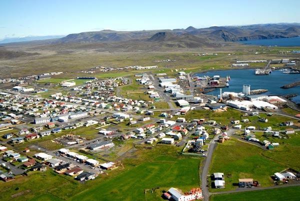 Bæjarstjórn Grindavíkur - dagskrá 490. fundar