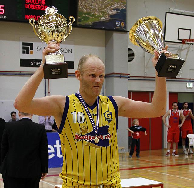 Páll Axel Vilbergsson tekur við kvennaliðinu