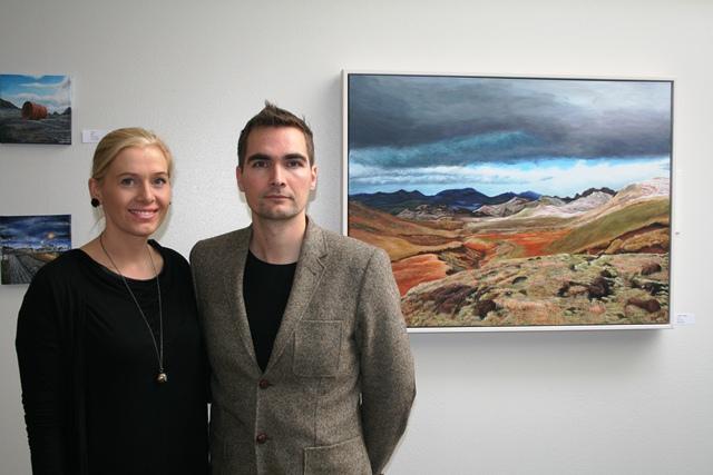 Dagskrá Menningarviku miðvikudaginn 13. mars
