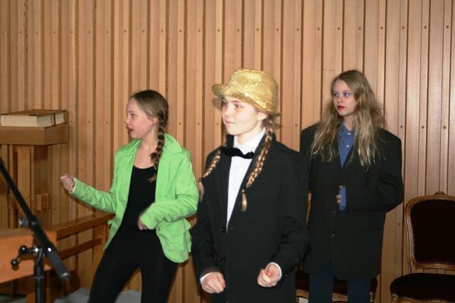 Fjallað um Menningarvikuna í Suðurnesjamagasíni Víkurfrétta