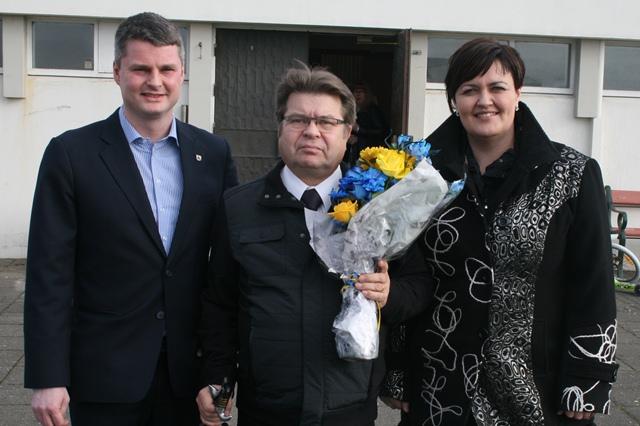 Óskað eftir tilnefningum til menningarverðlauna 2015