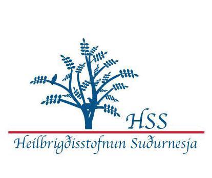 Mynd fyrir Heilsugæslan í Grindavík auglýsir eftir móttökuritara