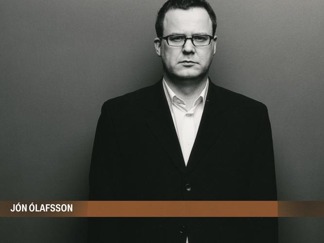 Forsala hefst í dag á Af fingrum fram - Jón Ólafsson og Gunnar Þórðarson
