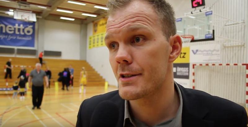 Björn Steinar stígur til hliðar