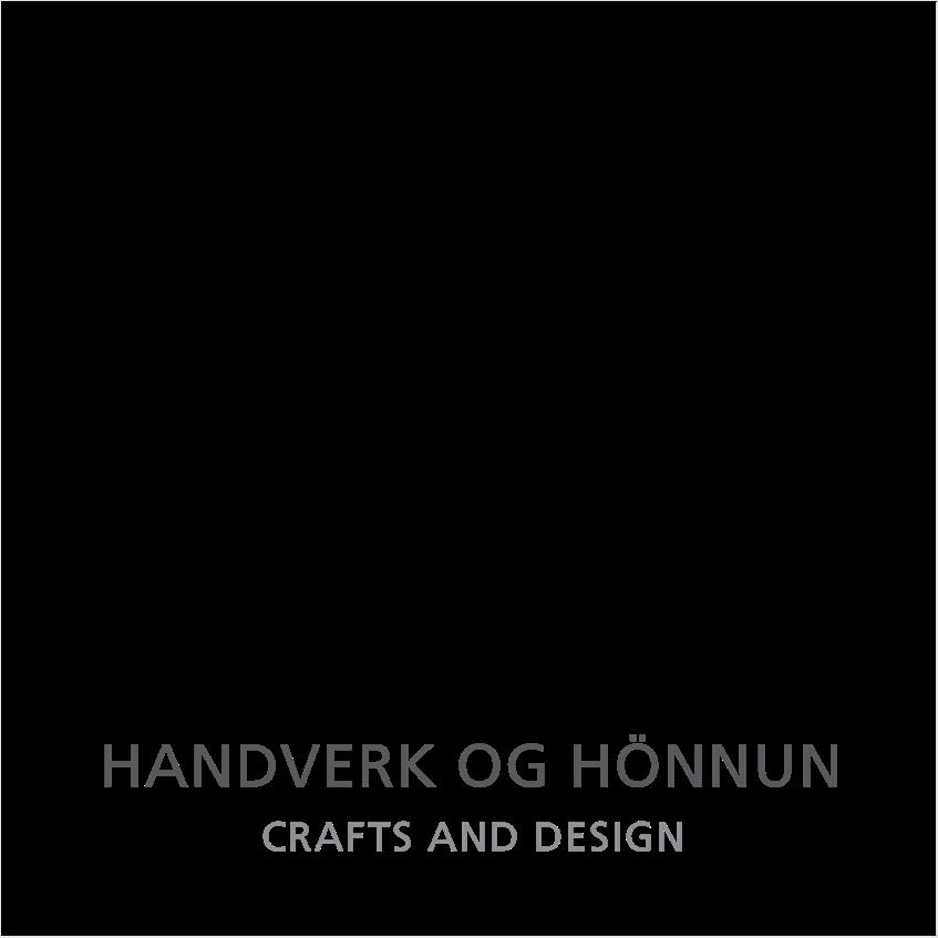 Handverk og hönnun - námskeið fyrir handverks- og listiðnaðarfólk