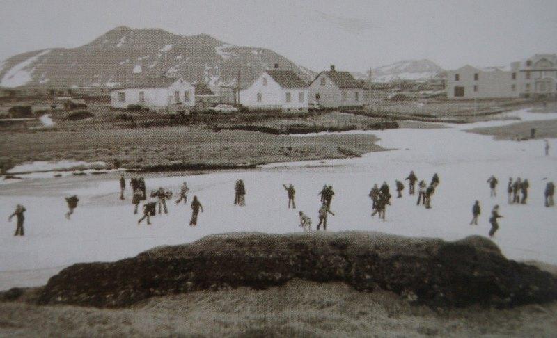 Mynd fyrir Aðalfundur Minja- og sögufélags Grindavíkur í kvöld