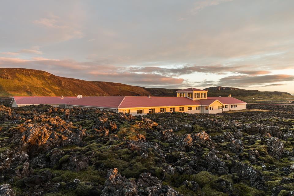 Northern Light Inn og Max's restaurant leita að starfsfólki