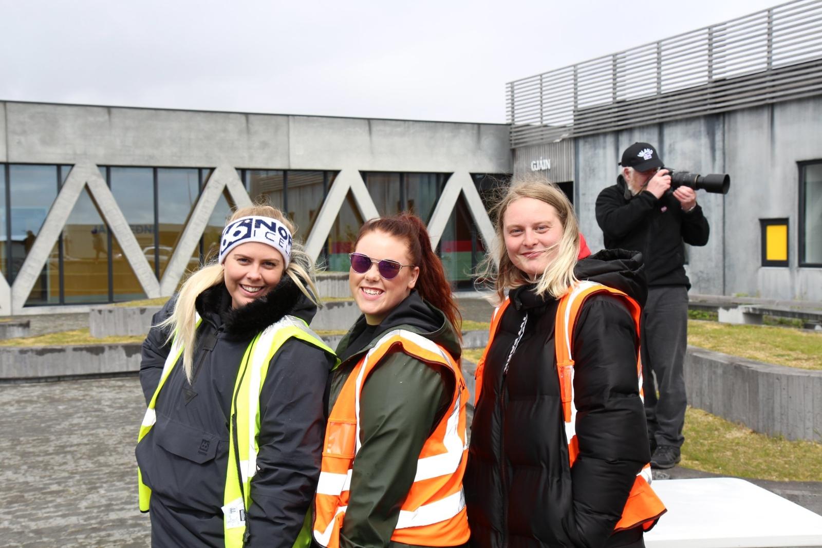Sumarhátíð vinnuskóla á Suðurnesjum á morgun