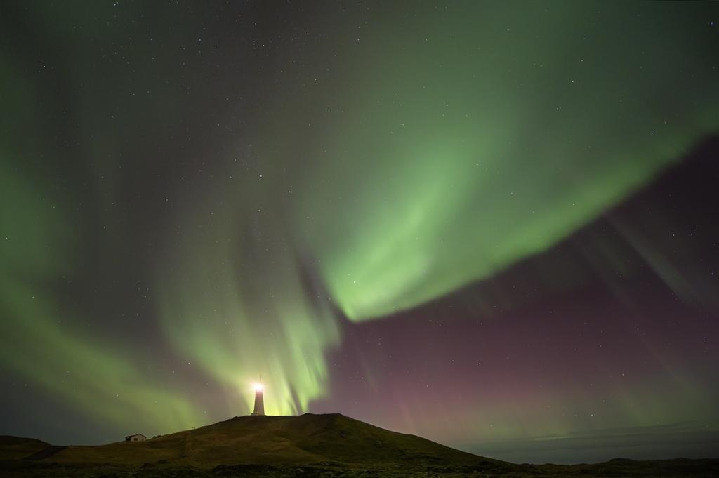 Mynd fyrir Leitað að nýjum verkefnastjóra Reykjanes Unesco Global Geopark