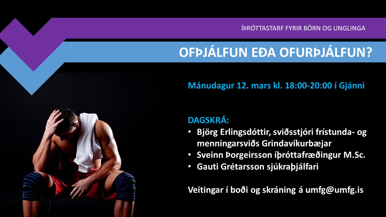 Mynd fyrir Dagskrá Menningarviku 12. mars