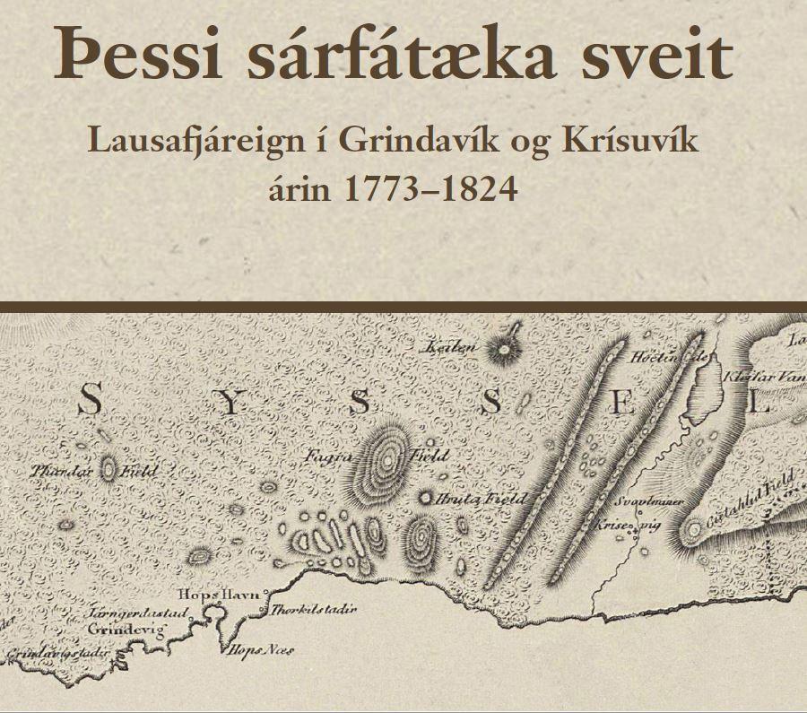 Mynd fyrir Krónika - Grindavíkursögur á Bryggjunni í kvöld kl. 21:00