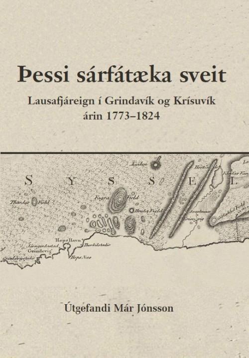 Þessi sárfátæka sveit fæst á Bókasafninu
