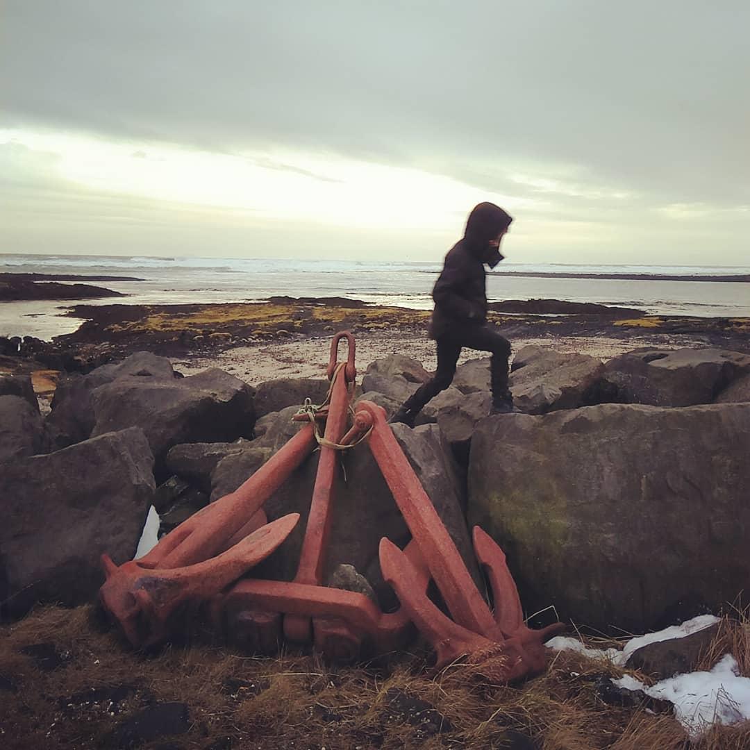 Mynd fyrir Vika eftir af Instagram-leik Grindavíkurbæjar