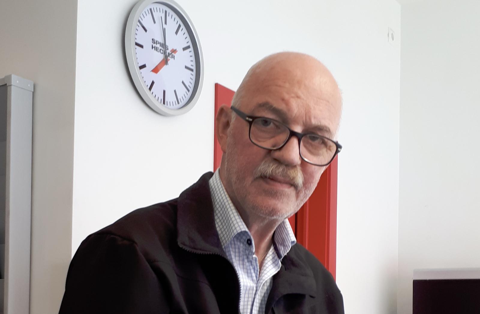 Mynd fyrir Björn Birgisson: Alltaf saknað Bæjarbótar