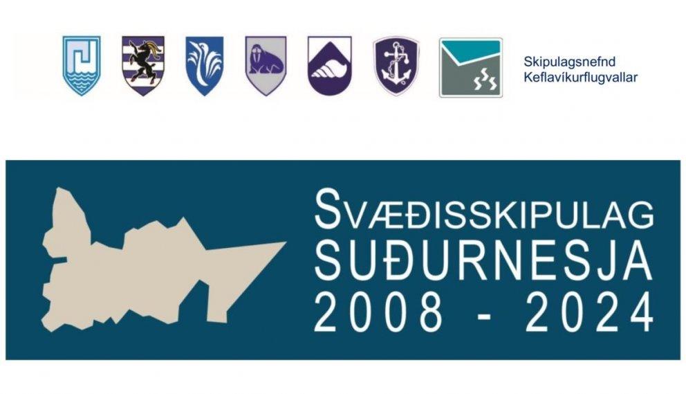 Tillaga að breytingum á Svæðisskipulagi Suðurnesja 2008-2024