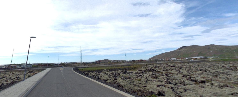 Mynd fyrir Lokun við Suðurhóp