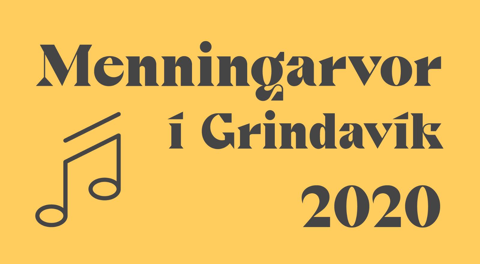 Mynd fyrir Menningarvikan verður að Menningarvori