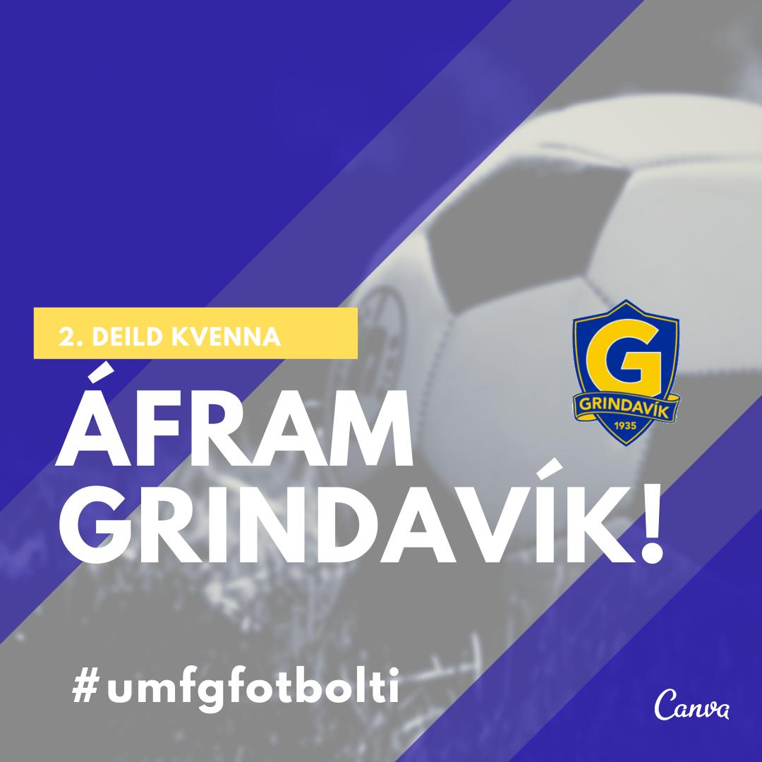 Mynd fyrir Grindavík - Höttur/Fjarðarbyggð/Leiknir