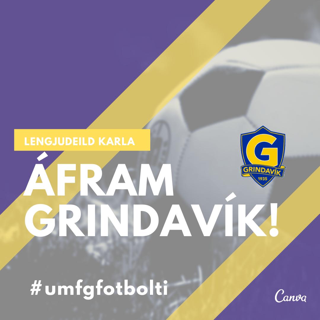 Grindavík  - Þróttur Rvk.