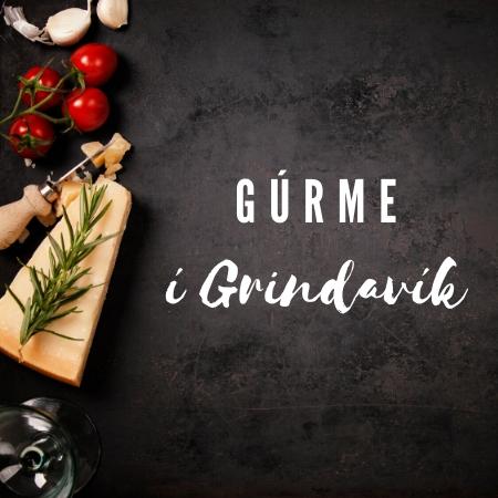 Gurme í Grindavik