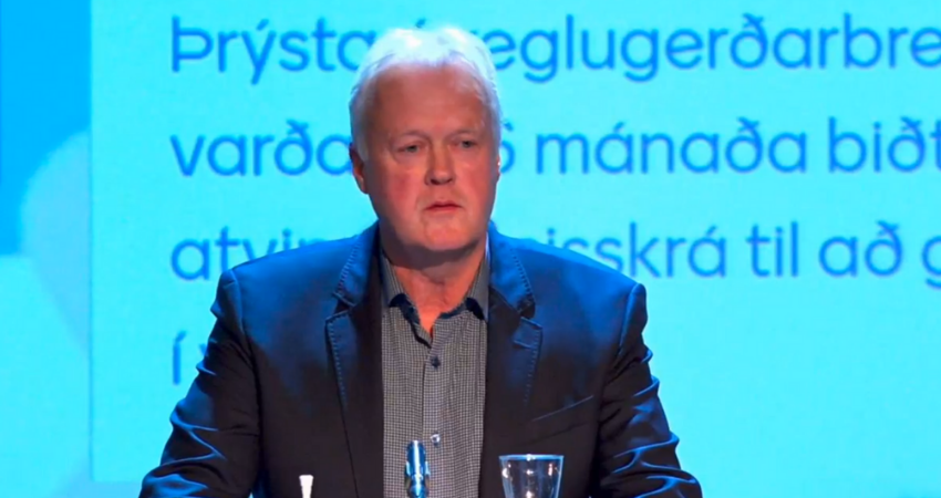 Mynd fyrir Unnið að því að skapa störf með tímabundnum ráðningarstyrkjum