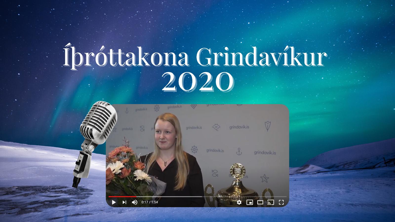 Mynd fyrir Sylvía Sól: Stefnir á Hóla að læra tamningar