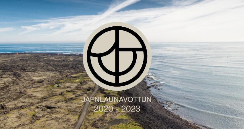 Mynd fyrir Grindavíkurbær hlýtur jafnlaunavottun