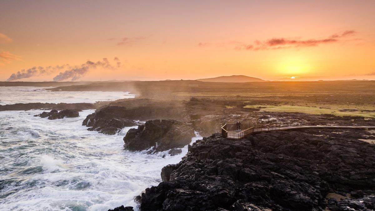 Viðbragðs- og öryggisáætlanir í ferðaþjónustu