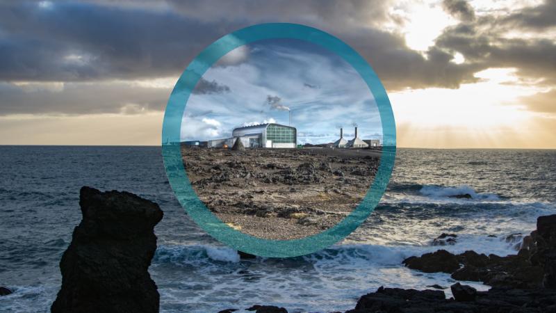 Mynd fyrir Auglýsing skipulagslýsingar: Endurskoðun deiliskipulags iðnaðar- og orkuvinnslusvæðis á Reykjanesi