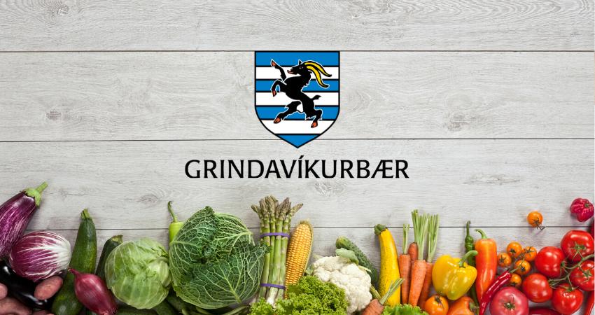 Mynd fyrir Grindavíkurbær greiðir allan kostnað vegna skólamáltíða í apríl
