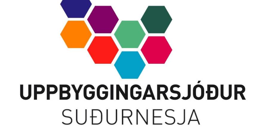 Mynd fyrir Uppbyggingasjóður Suðurnesja auglýsir eftir umsóknum
