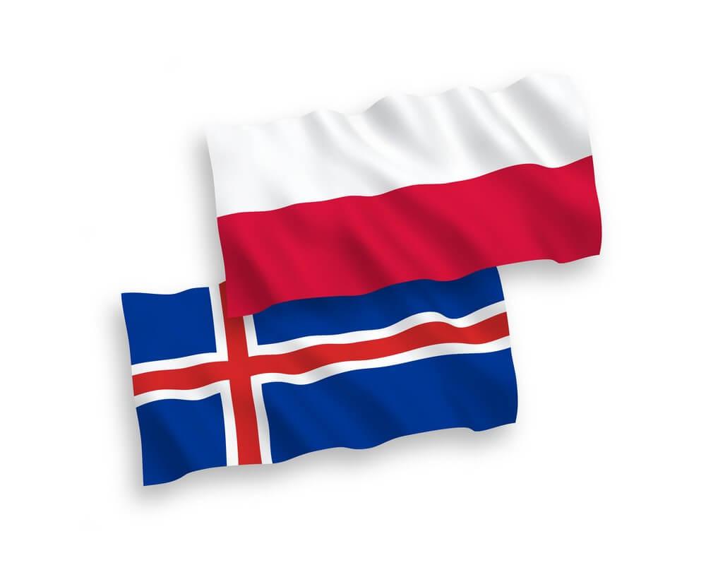 Mynd fyrir Przydatne informacje dla przeprowadzających się na Islandię