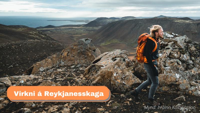 Mynd fyrir Veðurstofan eflir upplýsingagjöfina til muna