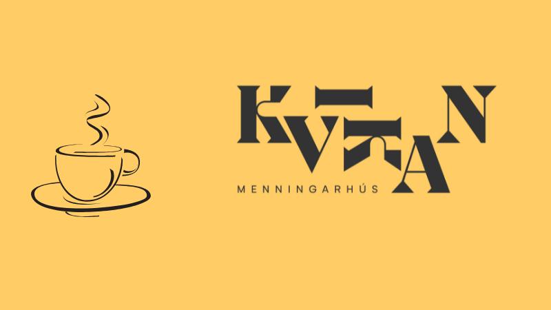 Mynd fyrir Kaffi og kleinur í Kvikunni fyrir eldri íbúa
