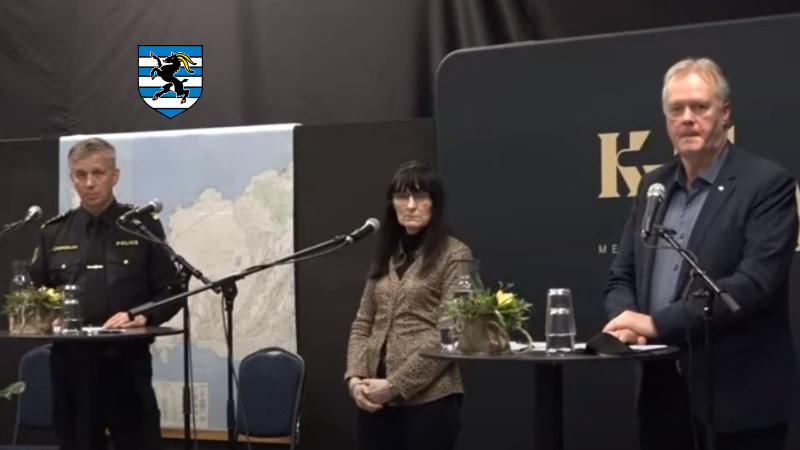 Mynd fyrir Vel heppnaðir upplýsingafundir fyrir íbúa um helgina