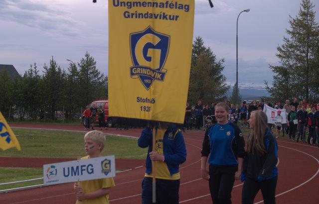 Aðalfundur deilda innan UMFG
