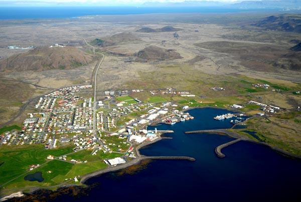 Atvinna - Staða umsjónarmanns grænna og opinna svæða hjá Grindavíkurbæ