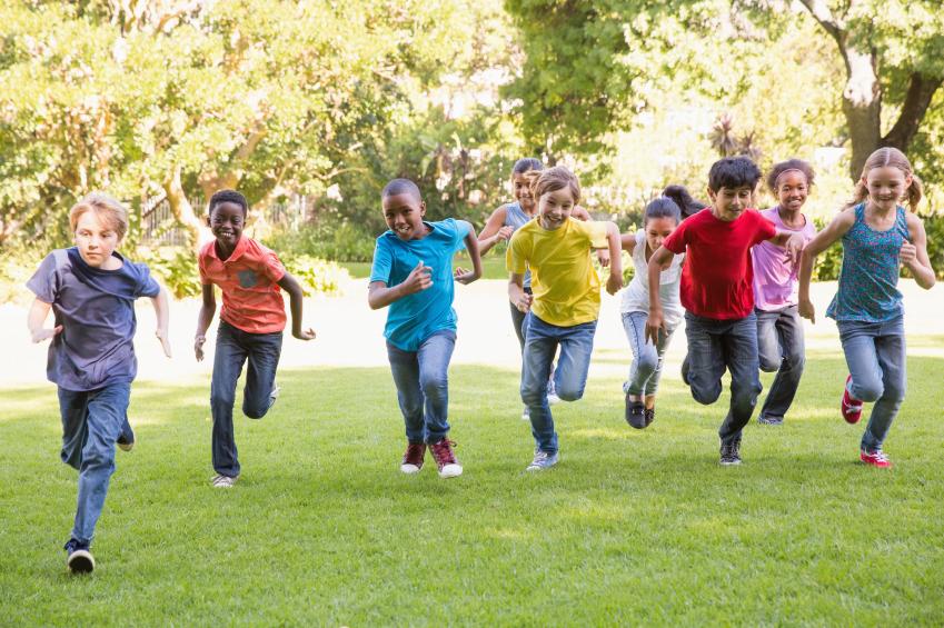 Mynd fyrir Námskeið um uppeldi barna með ADHD