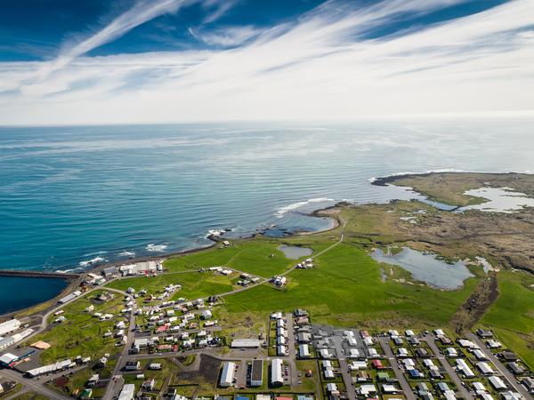 Atvinna - Starfsfólk í Heimaþjónustu