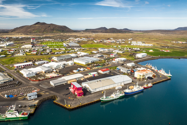 Mynd fyrir Dagskrá Sjómannadagsins í Grindavík 2018
