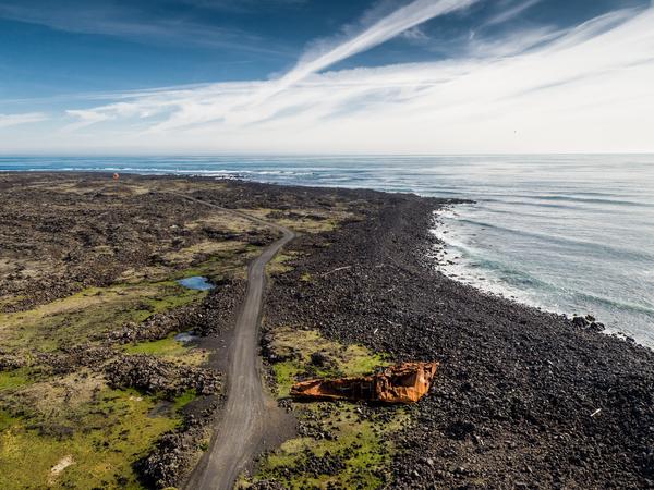 Verndarsvæði í Þórkötlustaðahverfi