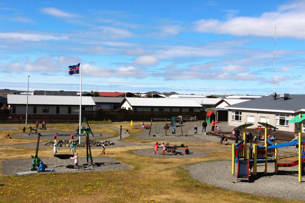 Mynd fyrir Atvinna - Matráður á leikskólanum Laut