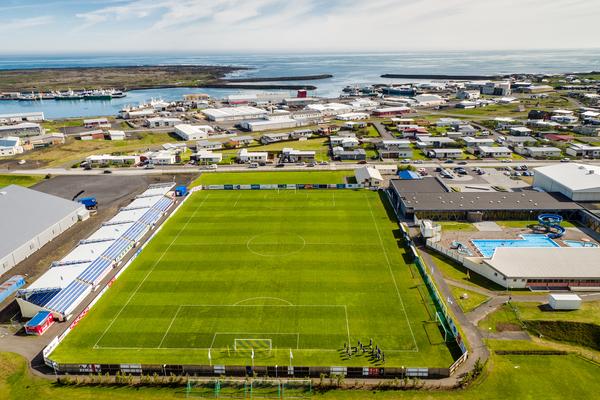 Mynd fyrir Aðalfundur knattspyrnudeildar UMFG í kvöld