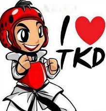 Lokahóf Taekwondo